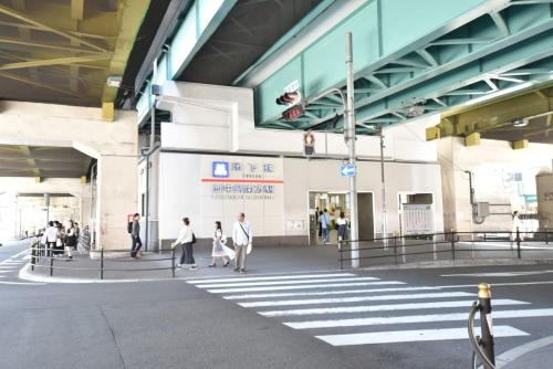 willDo Shin Osaka sⅡ / Vacation STAY 5065, Osaka