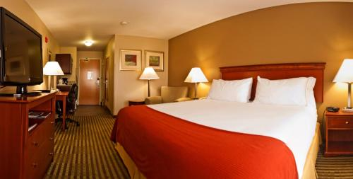 Holiday Inn Express Walla Walla - Walla Walla, WA WA 99362