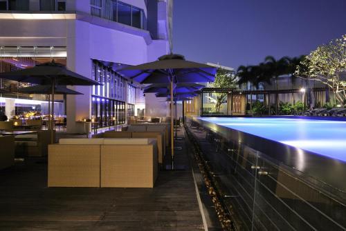 Anantara Sathorn Bangkok Hotel photo 5