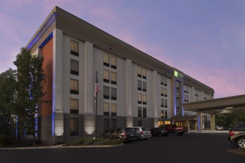 Holiday Inn Express Andover North - Lawrence, an IHG Hotel