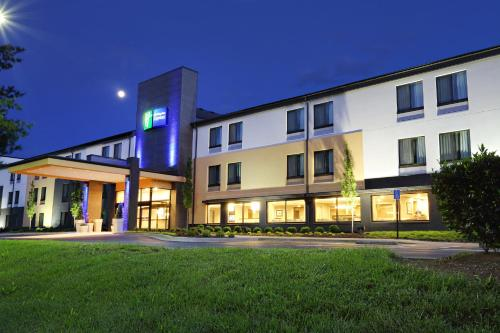 Holiday Inn Express Brentwood-South Cool Springs