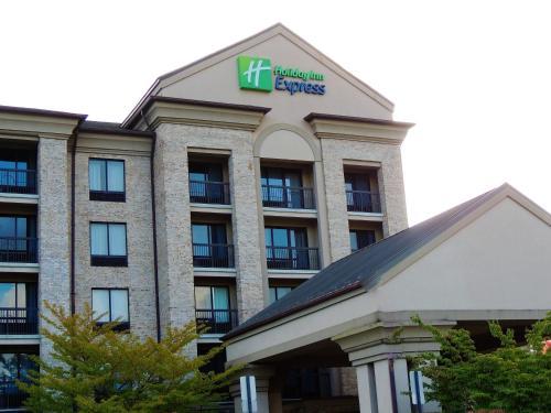 Holiday Inn Express Boone, an IHG hotel - Hotel - Boone