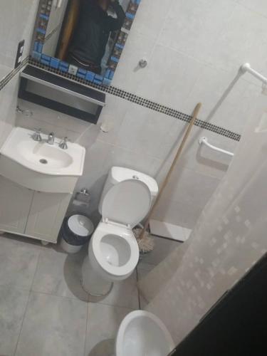 Style Malargue a 100 mtrs del centro,ubicadisimo - Apartment - Malargüe