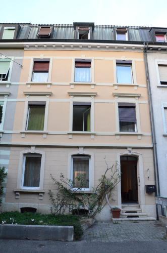 Casa Esperanza Photo principale
