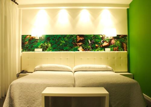 Superior Doppelzimmer - Einzelnutzung Hotel Villa Sonsierra 30