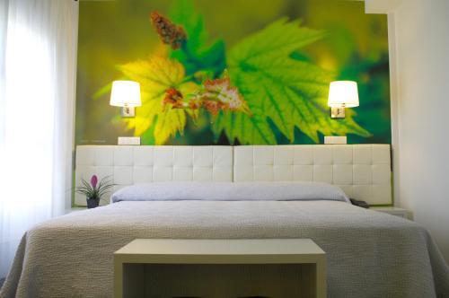 Superior Doppelzimmer - Einzelnutzung Hotel Villa Sonsierra 31