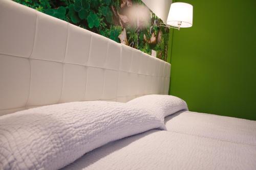 Superior Doppelzimmer - Einzelnutzung Hotel Villa Sonsierra 32