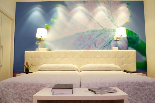 Superior Doppelzimmer - Einzelnutzung Hotel Villa Sonsierra 33