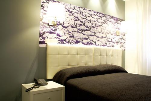 Doppelzimmer - Einzelnutzung Hotel Villa Sonsierra 24