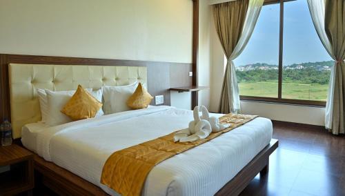 . Hotel Laxmi Empire