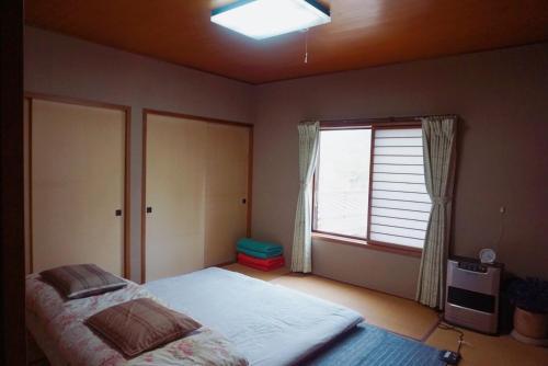 山荘民宿 image