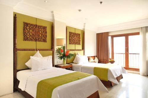 The Grand Hill Resort-Hotel, Bogor