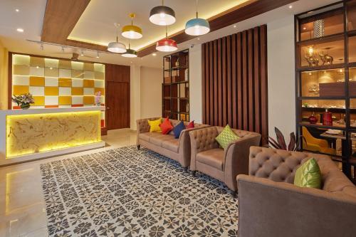 . Regenta Inn Indiranagar by Royal Orchid Hotels