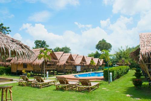 Ao Nang Pool Resort Bamboo Ao Nang Pool Resort Bamboo