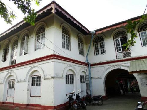 Mya Guest House, Buthidaung