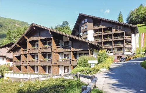 One-Bedroom Apartment in Bad Kleinkirchheim 2762994 Bad Kleinkirchheim