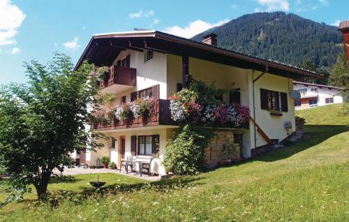 One-Bedroom Apartment in St. Gallenkirch St. Gallenkirch