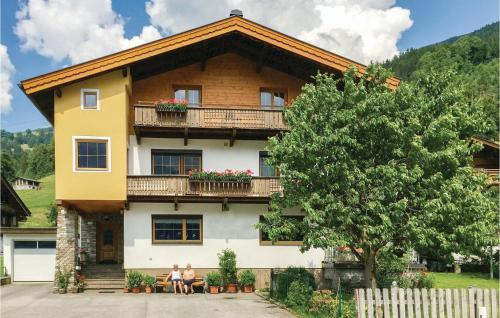 Apartment Stumm - 03