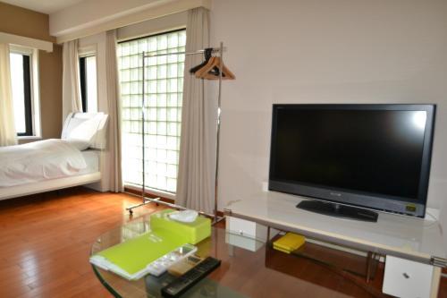 Sapporo Central Apartment S503
