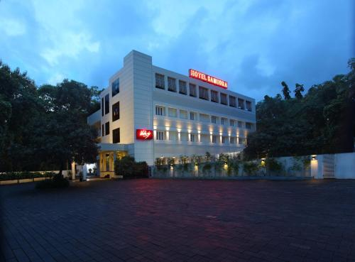 . Hotel Samudra
