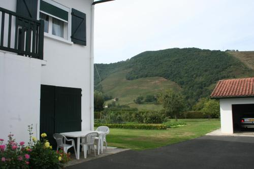 Accommodation in Ispoure