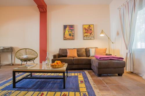 Holi-Rent La Casa del Limonero