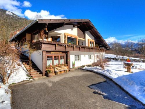 Haus Hasslacher - Flattach