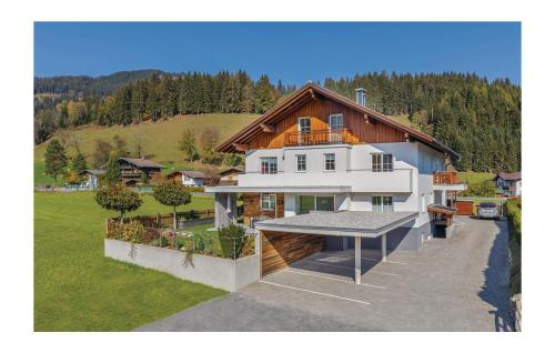 One-Bedroom Apartment in Flachau Flachau