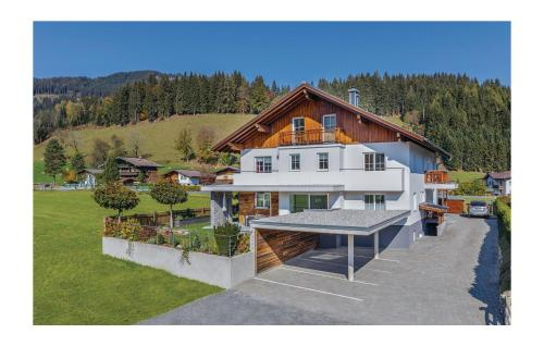 Two-Bedroom Apartment in Flachau Flachau