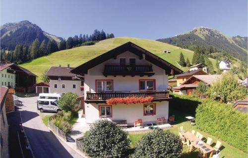 Holiday home Holzgau Holzgau