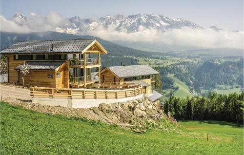 Four-Bedroom Holiday Home in Pichl/Schladming Schladming