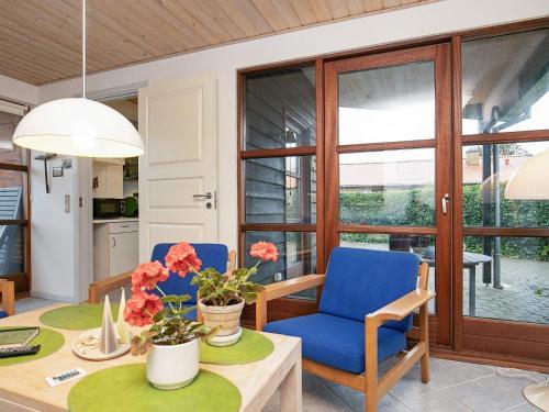 Holiday home Ålbæk XLVI, Pension in Ålbæk