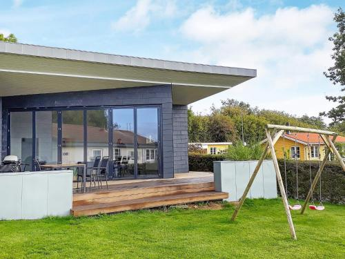 . 5 star holiday home in Haderslev