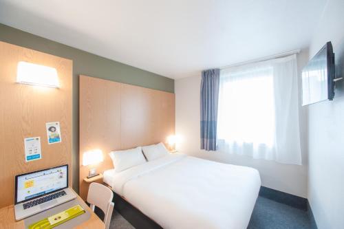 B&B Hôtel METZ Est Technopole Pôle Santé - Hotel - Ars-Laquenexy