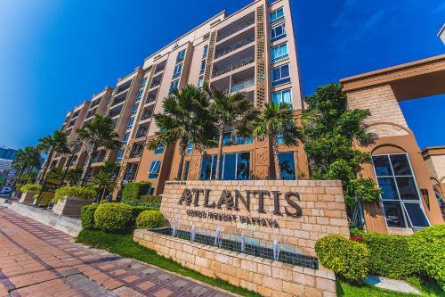 Atlantis Condo Resort Beach Atlantis Condo Resort Beach