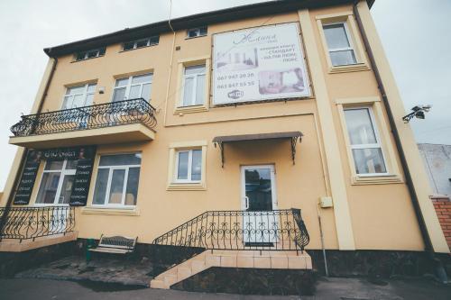 . Villa Zhanna