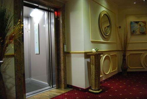 Фото отеля Hotel Boutique & Spa 2 Kitarrat
