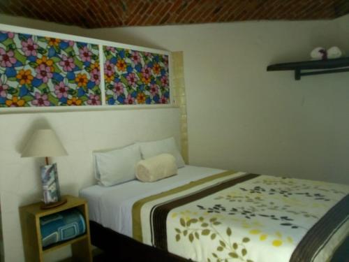 Hostal Pahpaqui, Tequisquiapan