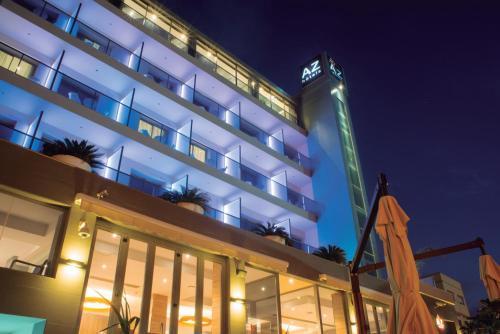 AZ Hotels Vague D'Or