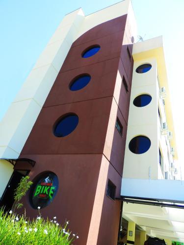 . Hotel Bike Taubate