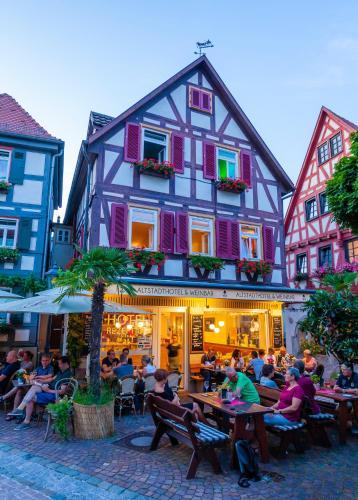 . Berne's Altstadthotel