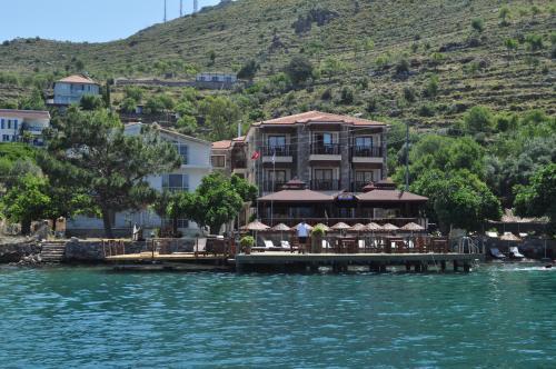 Bozburun Veranda Hotel