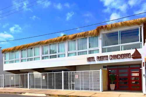 Hotel Hotel Puerto Chinchorro