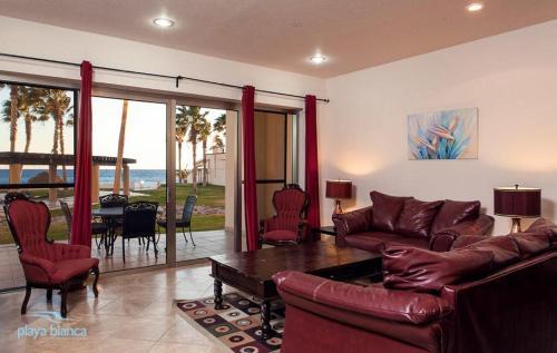 . Condo Playa Blanca 109 Apartment