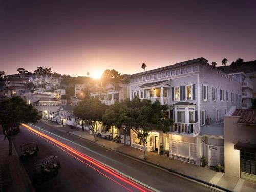 Фото отеля Catalina Island Inn