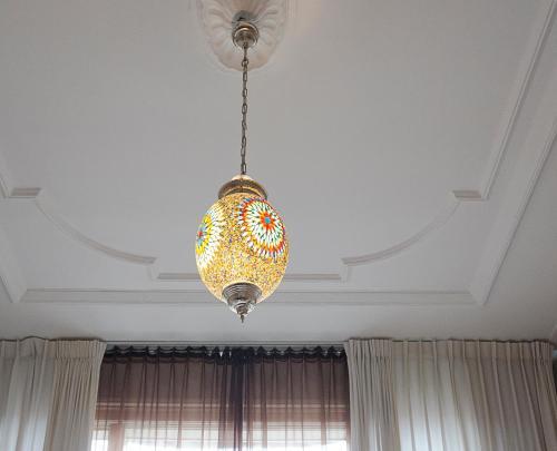 Foto kamar Jamila Suites