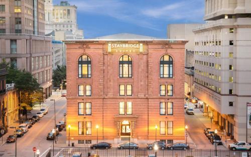 . Staybridge Suites Baltimore - Inner Harbor, an IHG Hotel