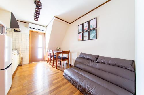 Comfort Self Hotel Town House SHOWA image