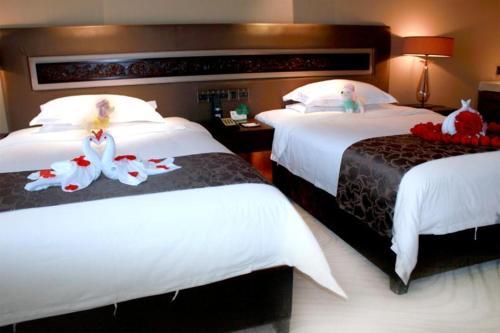. Baoji Hengyuan International Hotel