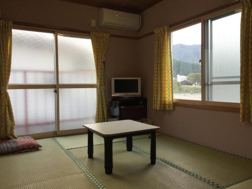 Mistral, Minamiuonuma